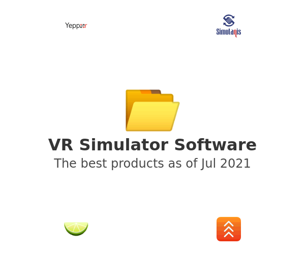 VR Simulator Software