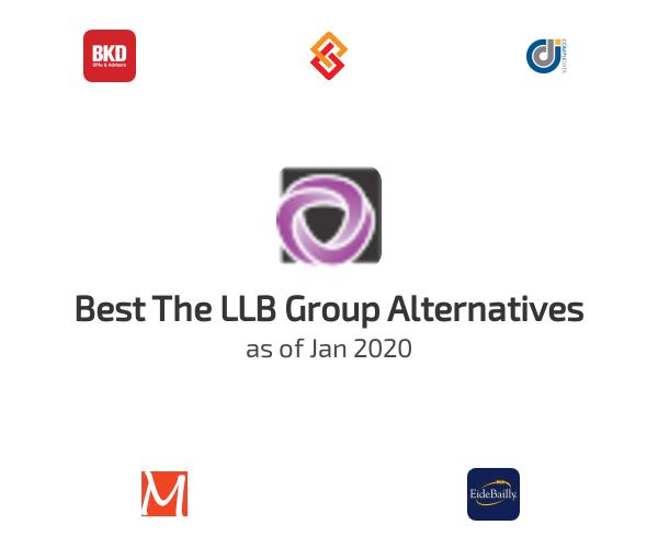 Best The LLB Group Alternatives