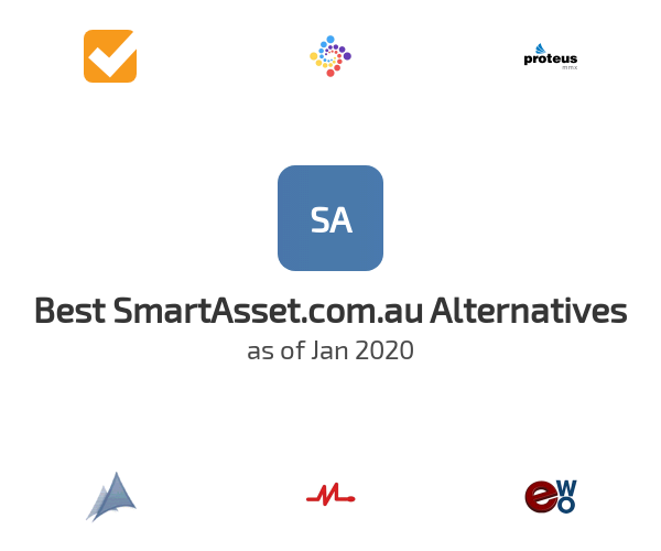 Best SmartAsset.com.au Alternatives