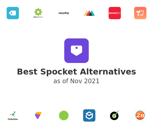 Best Spocket Alternatives