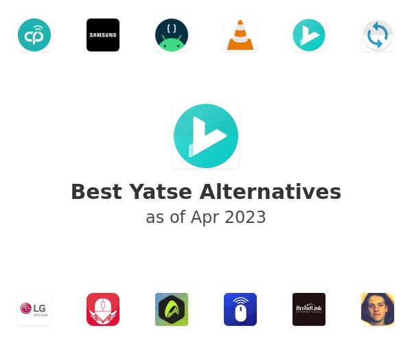 Best Yatse Alternatives