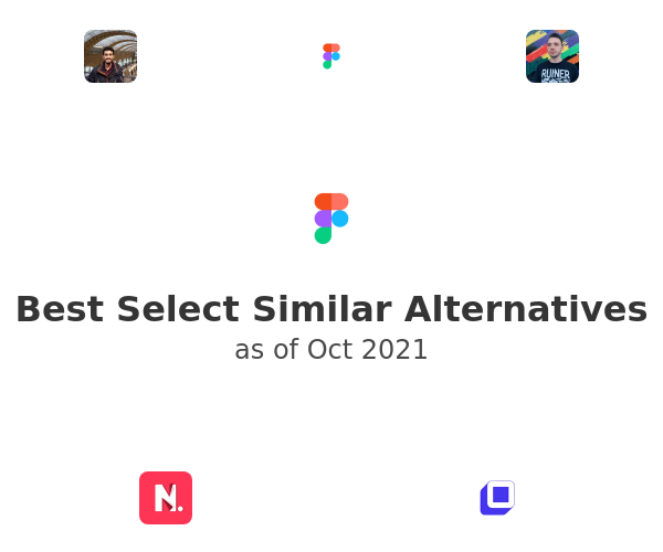 Best Select Similar Alternatives