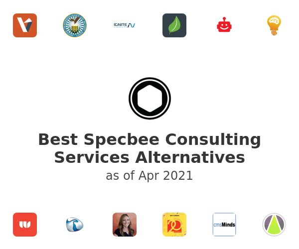 Best Specbee Consulting Services Alternatives