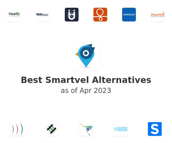 Best Smartvel Alternatives
