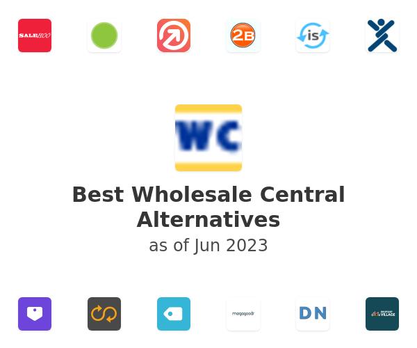 Best Wholesale Central Alternatives