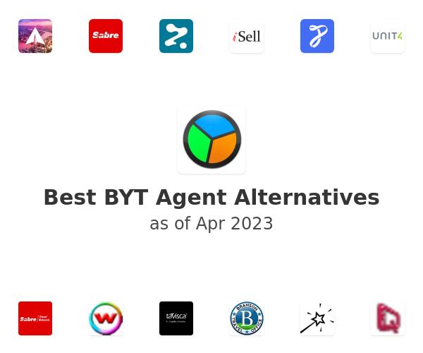 Best BYT Agent Alternatives