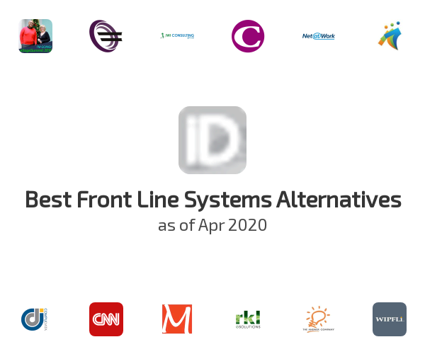 Best Front Line Systems Alternatives