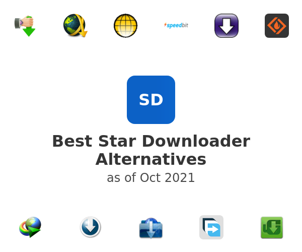 Best Star Downloader Alternatives