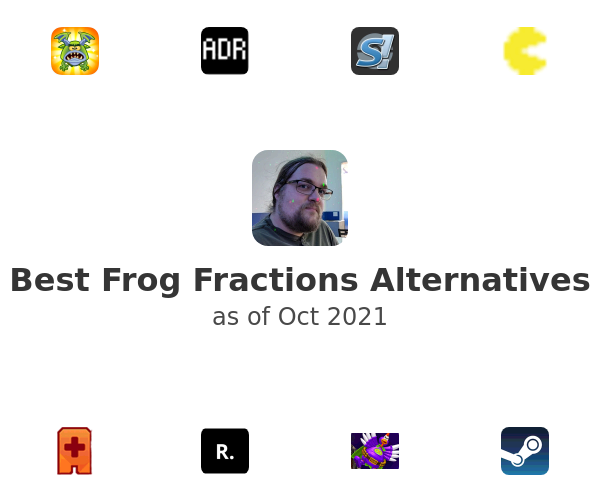 Best Frog Fractions Alternatives