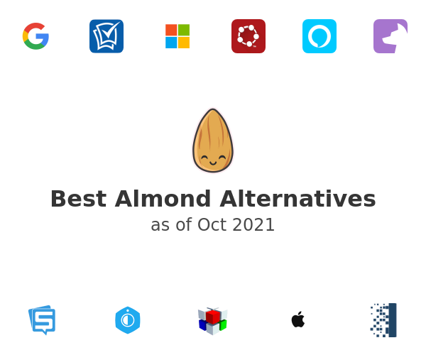Best Almond Alternatives