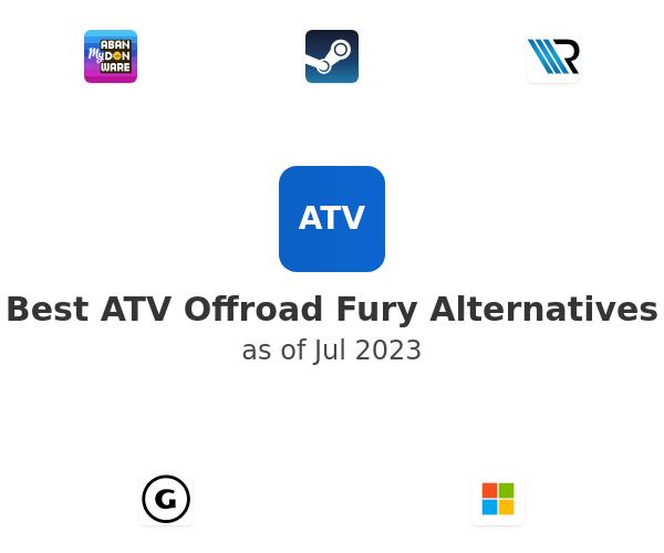 Best ATV Offroad Fury Alternatives