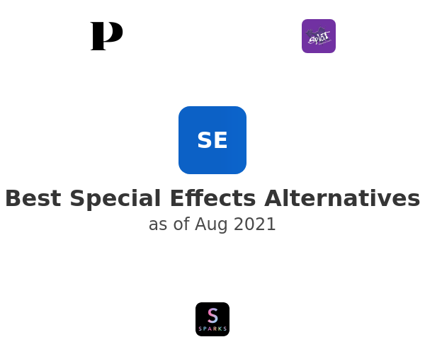 Best Special Effects Alternatives
