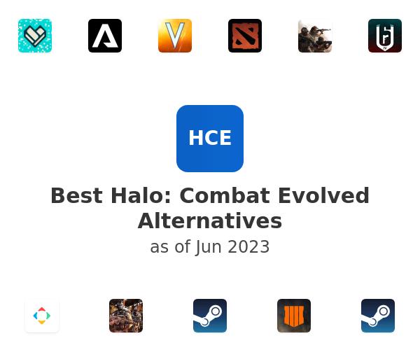 Best Halo: Combat Evolved Alternatives