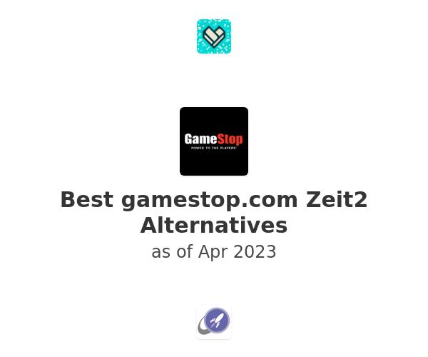 Best Zeit2 Alternatives
