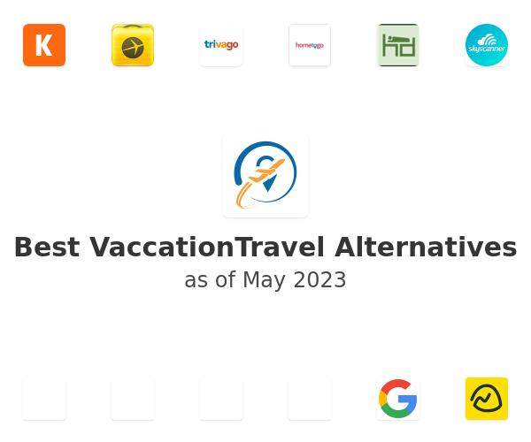 Best VaccationTravel Alternatives