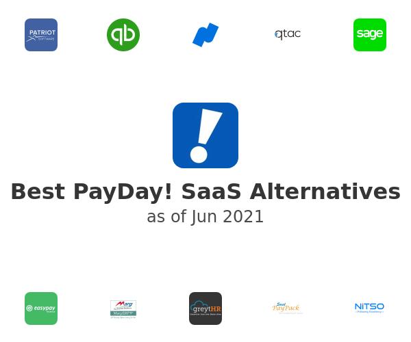 Best PayDay! SaaS Alternatives