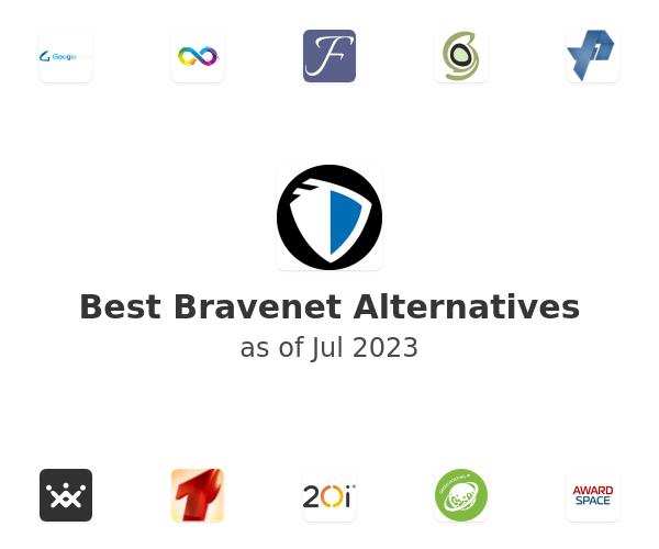 Best Bravenet Alternatives