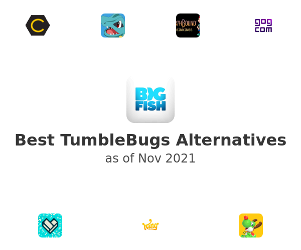 Best TumbleBugs Alternatives