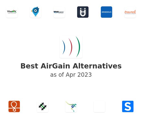 Best AirGain Alternatives