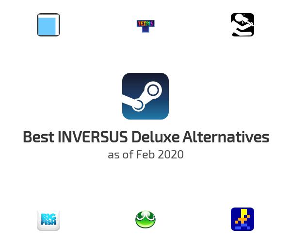 Best INVERSUS Deluxe Alternatives
