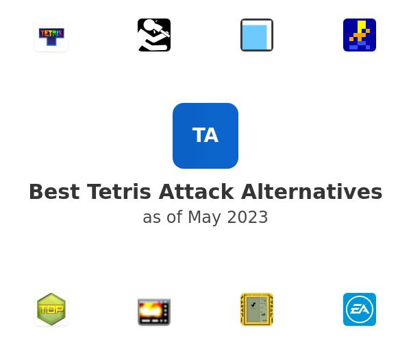 Best Tetris Attack Alternatives