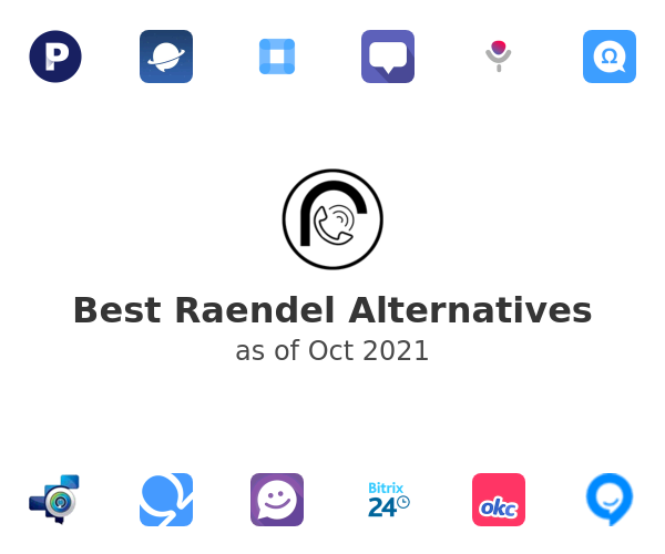 Best Raendel Alternatives