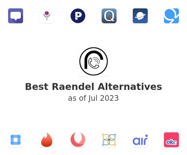 Best Raendel Alternatives