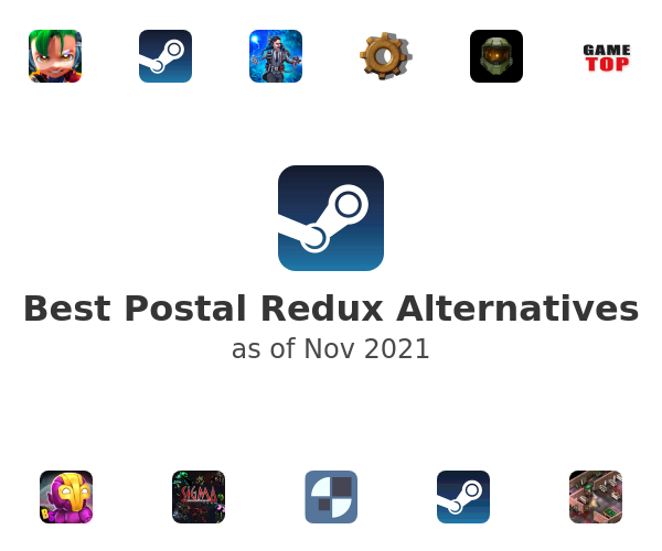 Best Postal Redux Alternatives