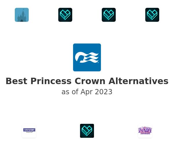 Best Princess Crown Alternatives