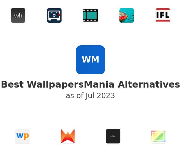 Best WallpapersMania Alternatives
