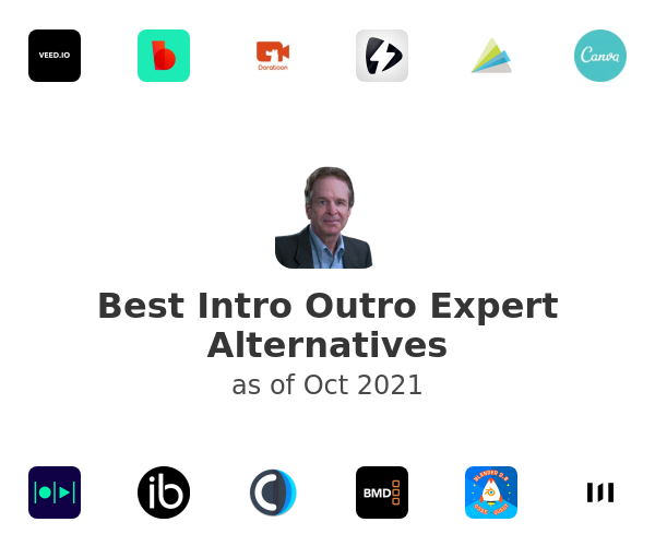 Best Intro Outro Expert Alternatives