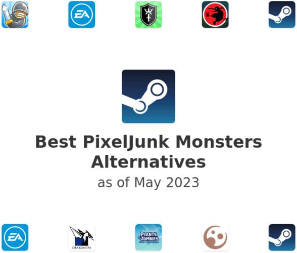 Best PixelJunk Monsters Alternatives