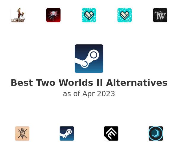 Best Two Worlds II Alternatives