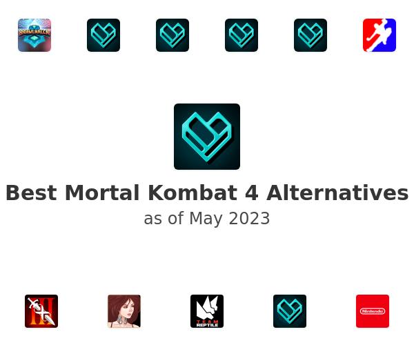 Best Mortal Kombat 4 Alternatives
