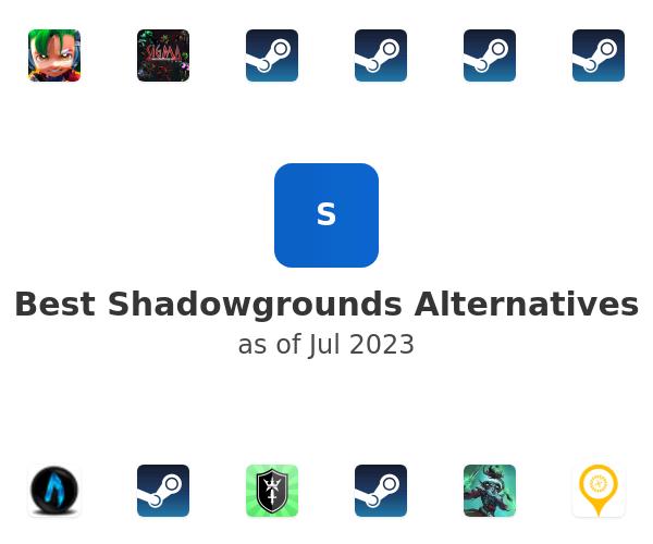 Best Shadowgrounds Alternatives