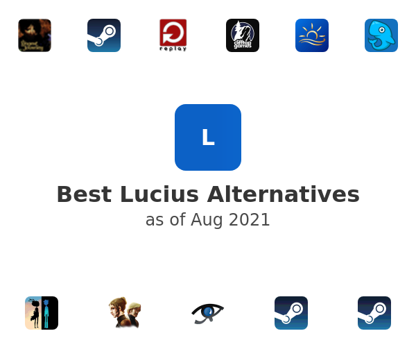 Best Lucius Alternatives
