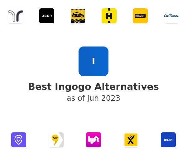 Best Ingogo Alternatives