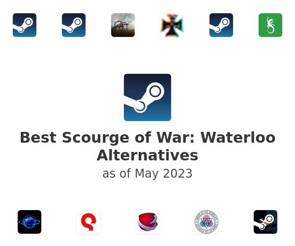 Best Scourge of War: Waterloo Alternatives