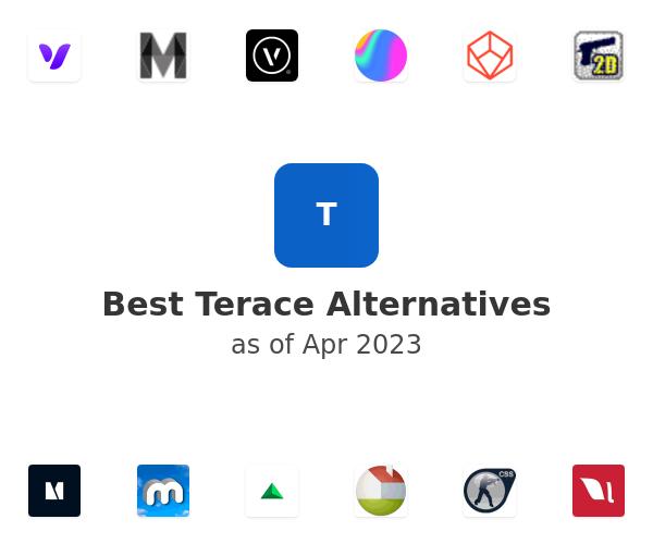 Best Terace Alternatives