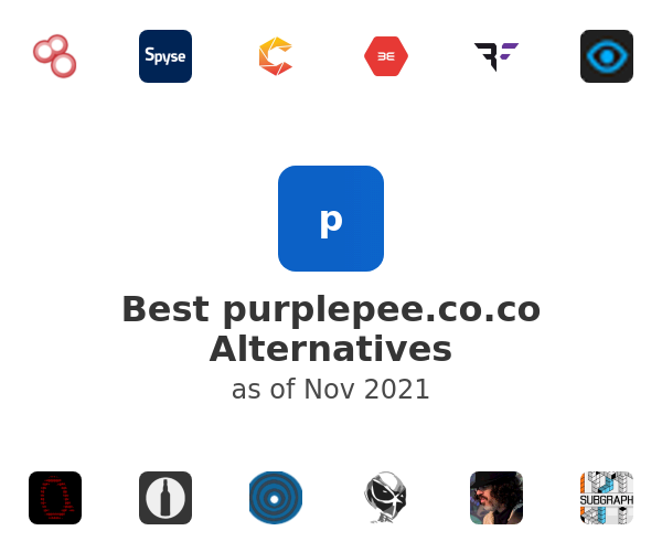Best purplepee.co Alternatives