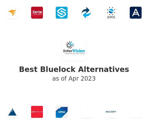 Best Bluelock Alternatives