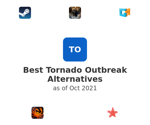 Best Tornado Outbreak Alternatives