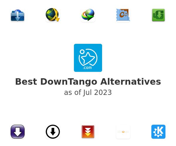 Best DownTango Alternatives