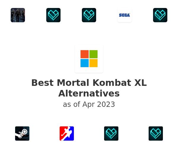 Best Mortal Kombat XL Alternatives