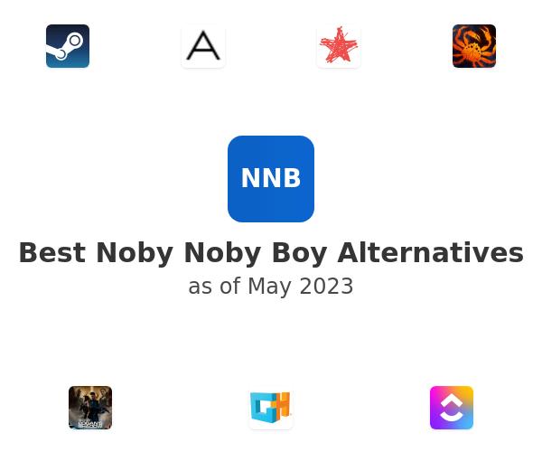 Best Noby Noby Boy Alternatives