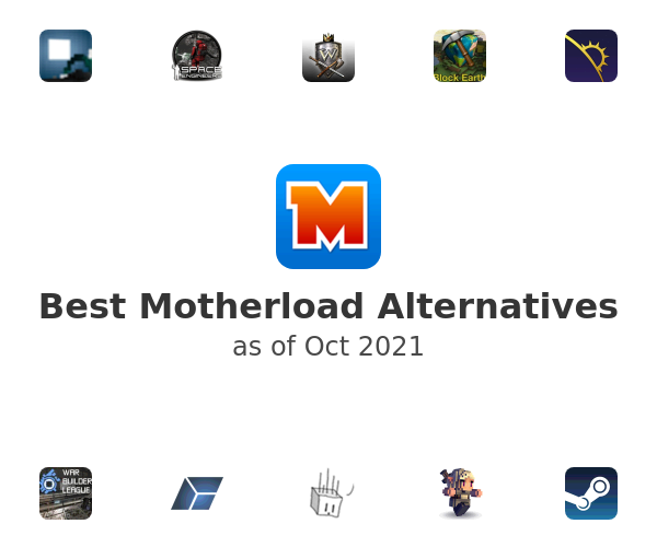 Best Motherload Alternatives