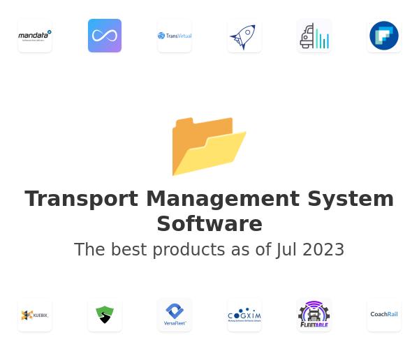 Transport Management System Software