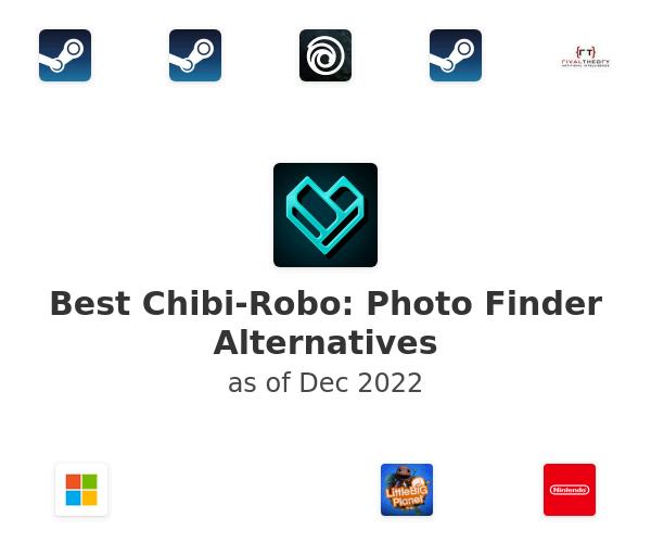 Best Chibi-Robo: Photo Finder Alternatives