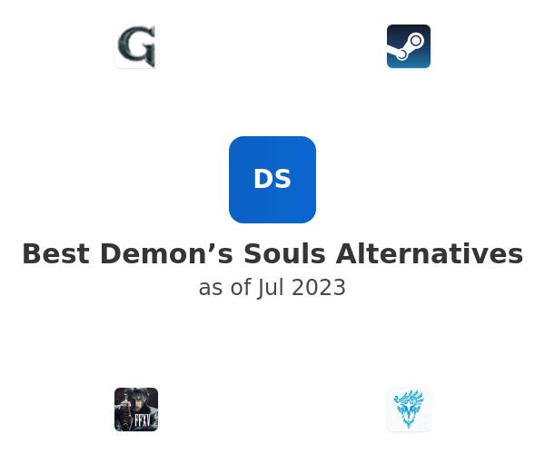Best Demon's Souls Alternatives
