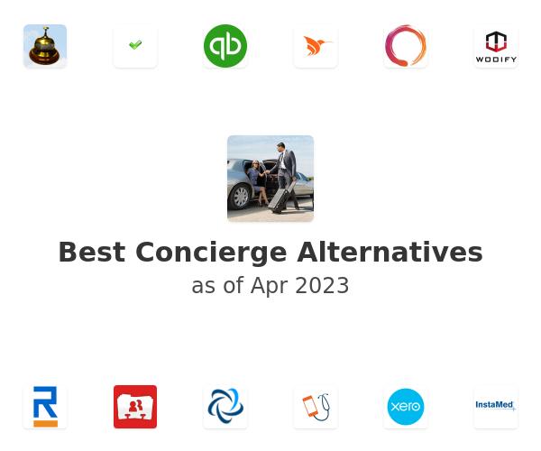 Best Concierge Alternatives